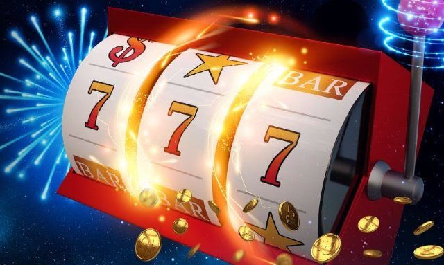Новинки автоматов на деньги онлайн в казино Columbus