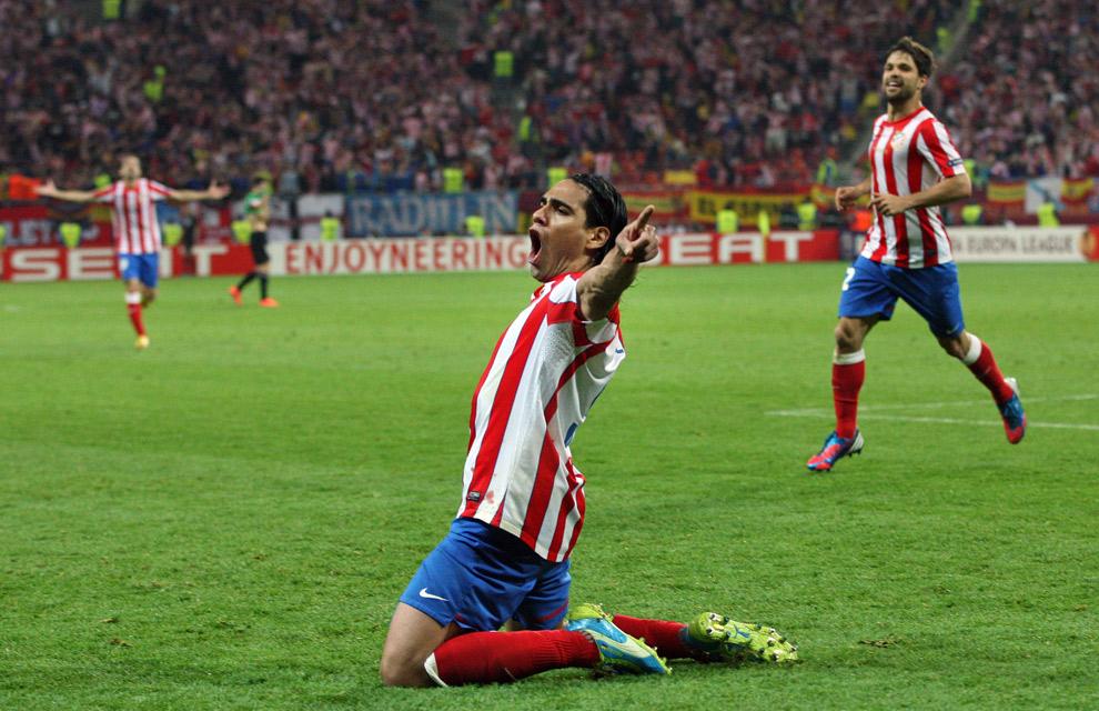 Наш прогноз на матч Атлетико — Вильярреал