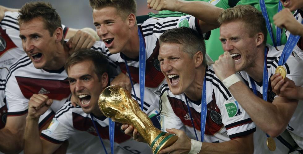 Наш прогноз на матч Германия - Англия 25 марта