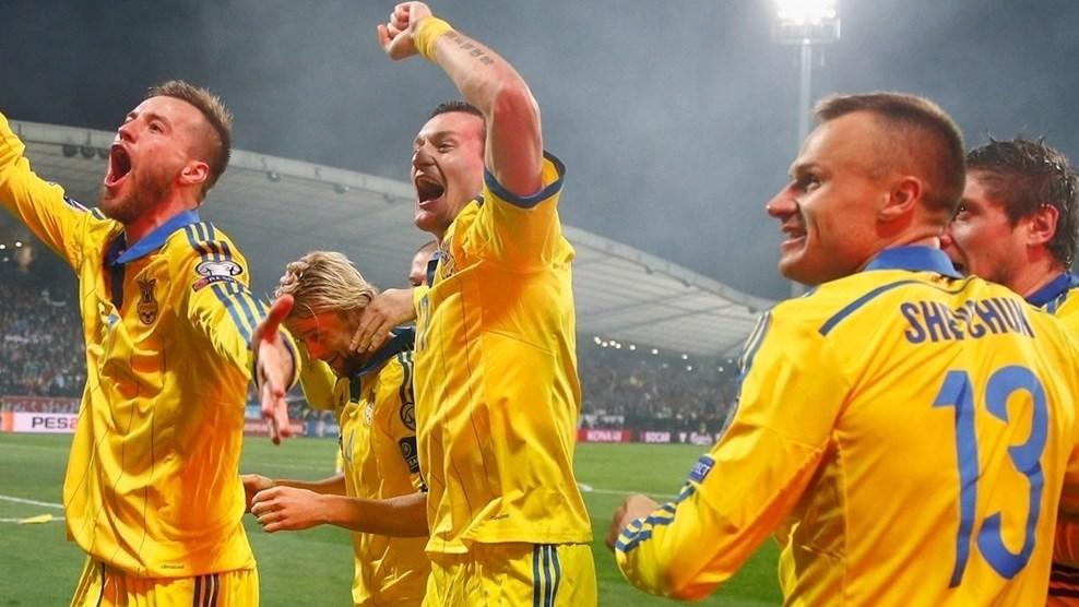 Наш прогноз на товарищеский матч Украина - Кипр 24 марта