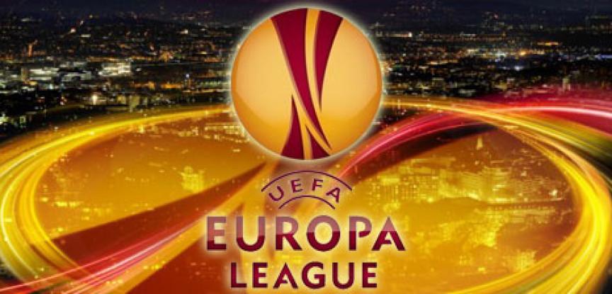 Лига Европы Уефа на 28.04