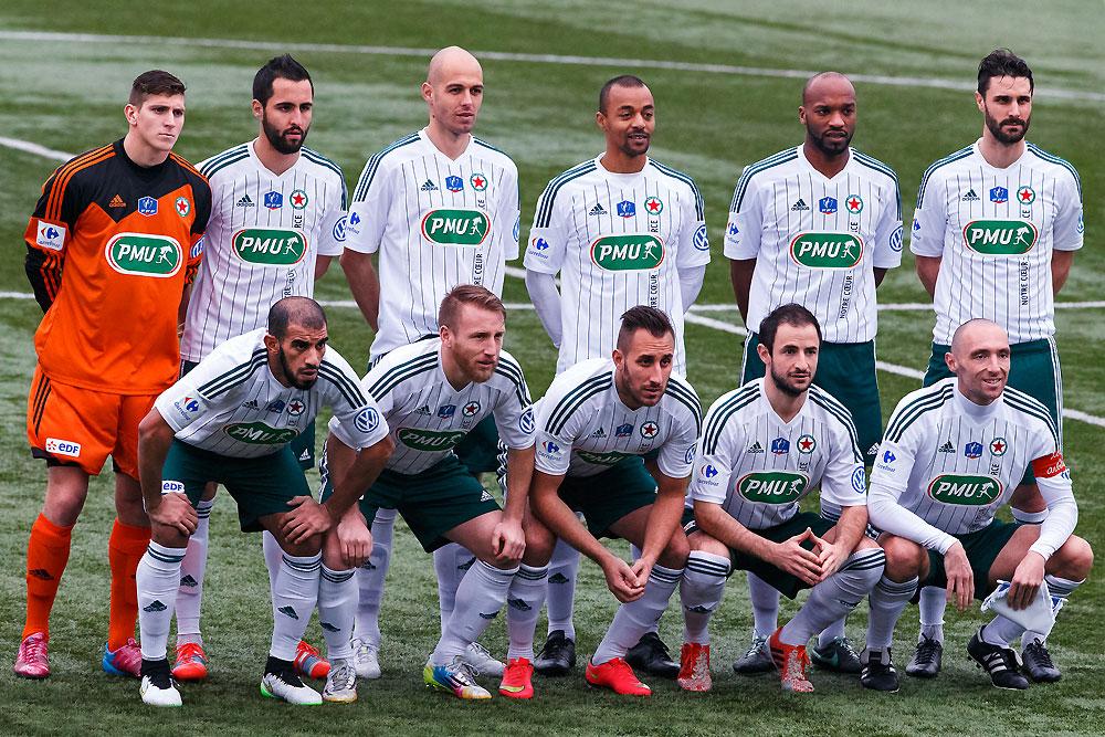 Бесплатный прогноз на матч Ред Стар 93 - ФК Париж 4 апреля