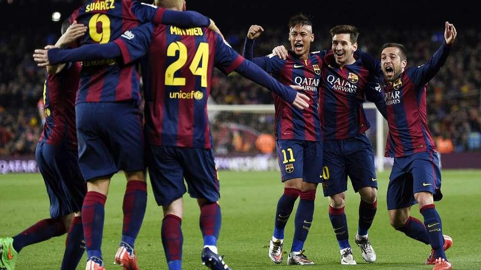 Двойник на матчи испанской Примеры 9 апреля