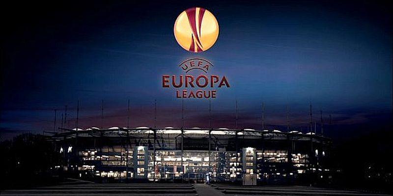 Лига Европы УЕФА. Экспресс на 7 апреля