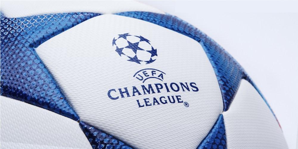 Лига Чемпионов УЕФА. 5 апреля. Экспресс прогноз.