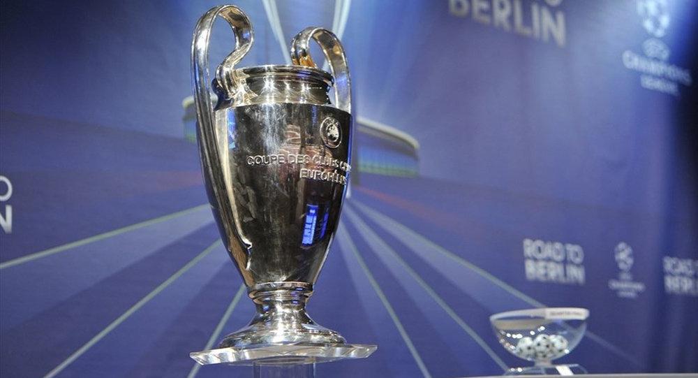 Экспресс на ответные матчи 1/4 финала Лиги Чемпионов УЕФА 12-13 апреля