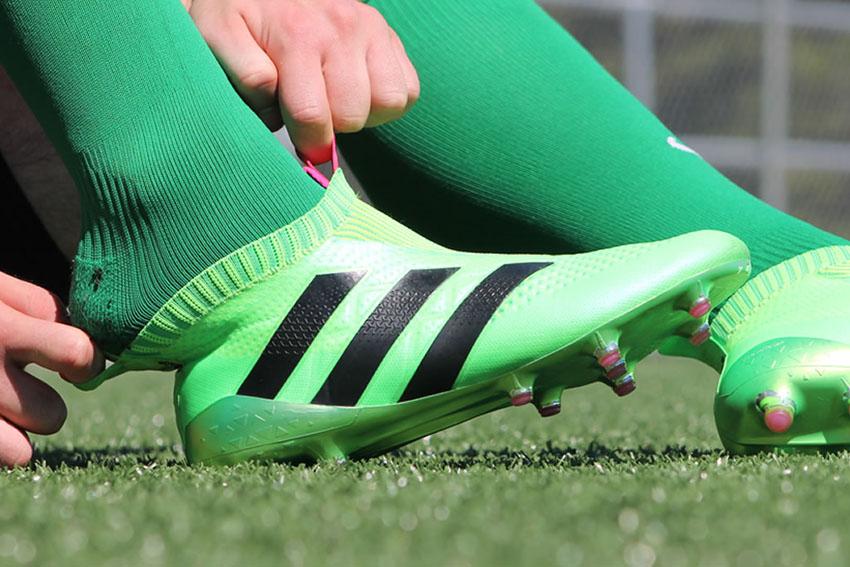 Adidas ACE 16+ Purecontrol Primeknit