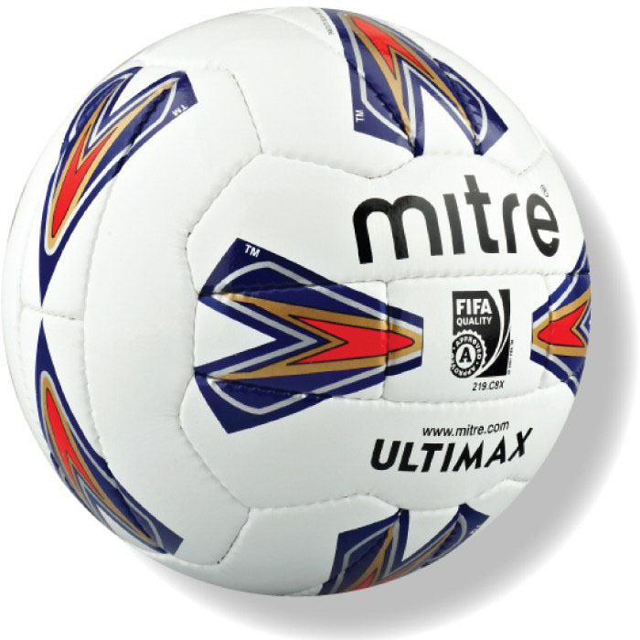 Mitre Ultimax
