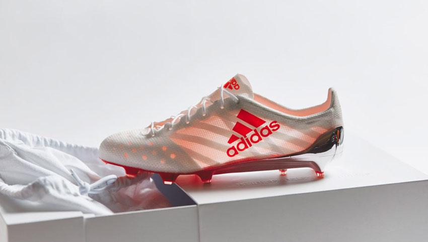 Стограммовая новинка от Adidas