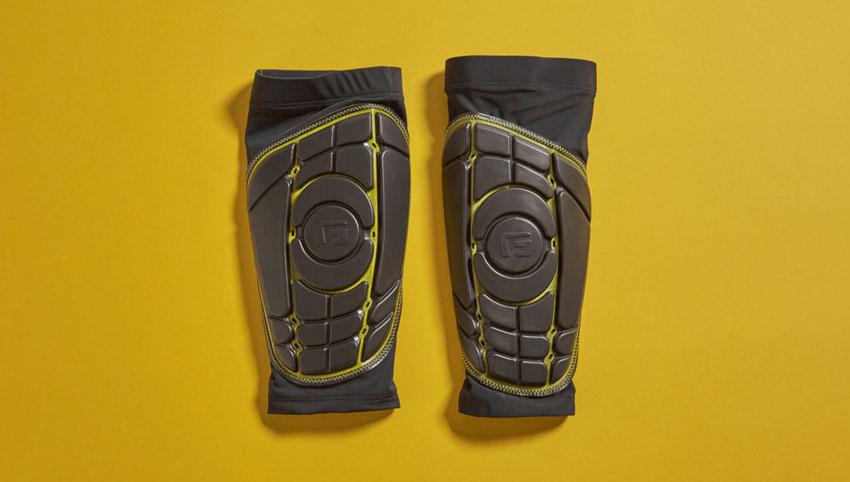 Инновационная защита ног от G-Form