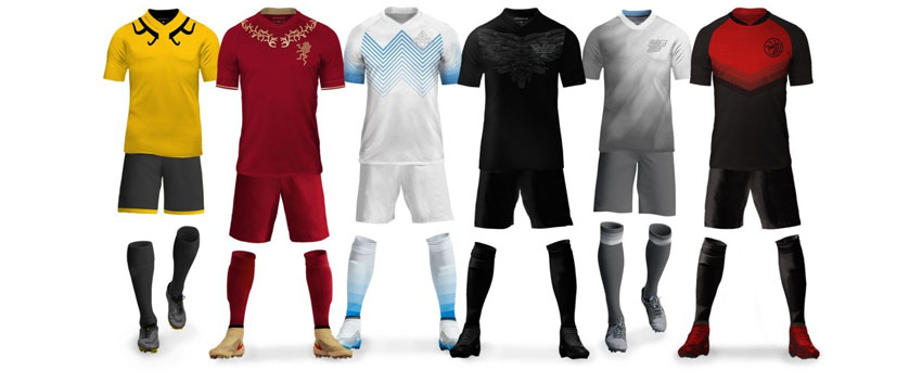 2a4ea7e663e4 Дешевая футбольная форма или почему не стоит на нее тратиться