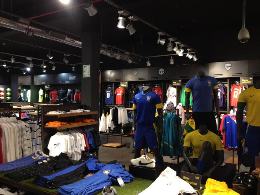 Как правильно выбрать надежный футбольный интернет-магазин?