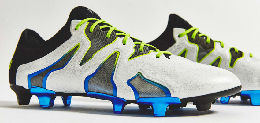 Adidas X15+ SL
