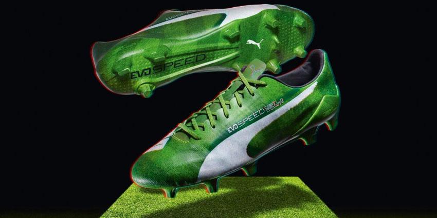 Puma Evospeed SL Grass