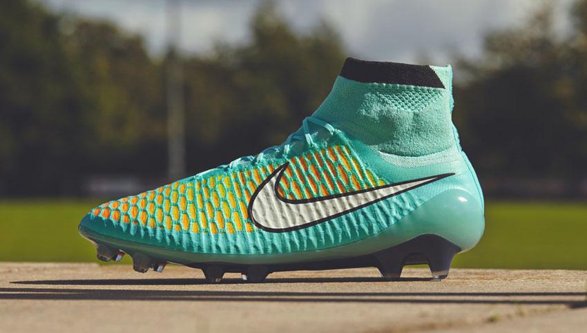 футбольные бутсы Nike Magista Obra