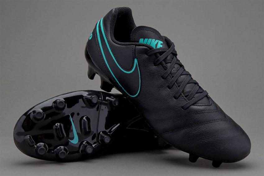 a63b4008 Бюджетные бутсы Nike Tiempo Genio II FG шестого поколения