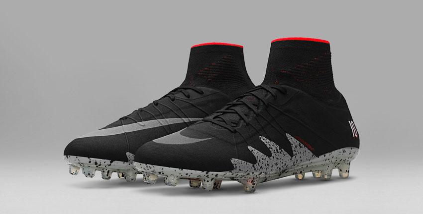 Nike Hypervenom Phantom II Neymar