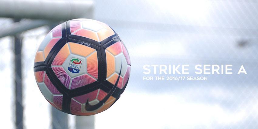 мяч Nike Strike PL