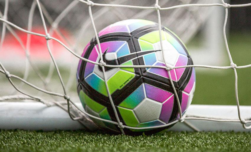 Обзор футбольного мяча Nike Strike PL