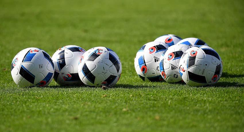 Размер футбольного мяча и стандарты FIFA