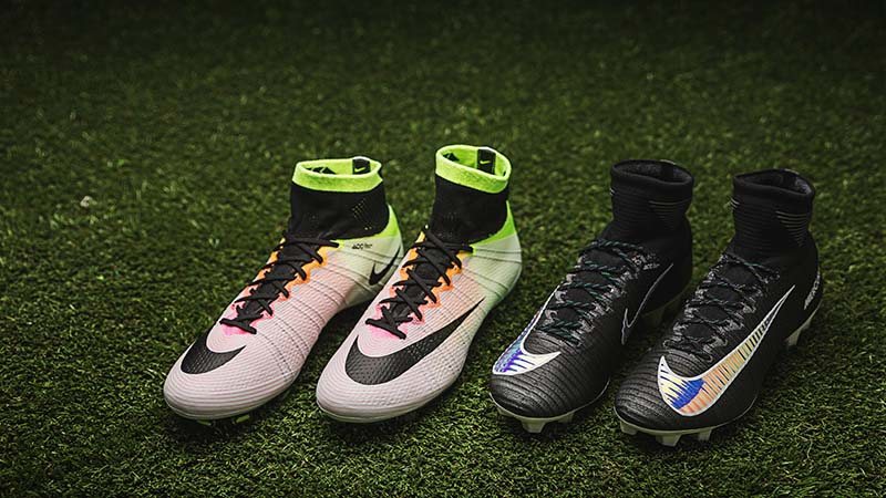 бутсы Nike Mercurial Superfly V