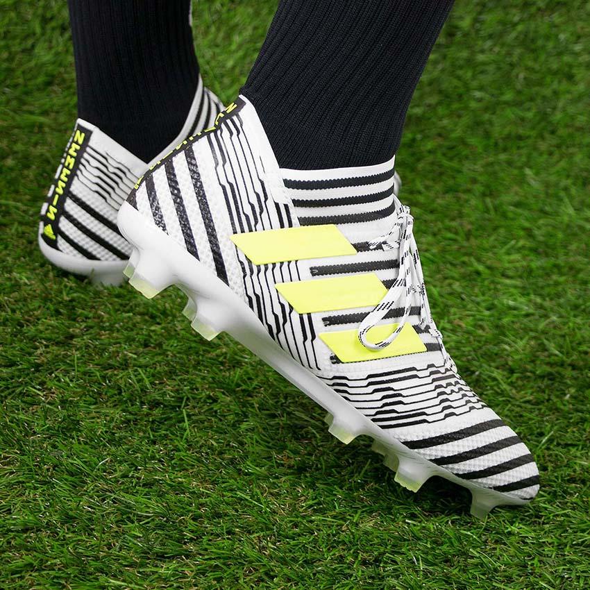 бутсы Adidas Nemeziz 17.1