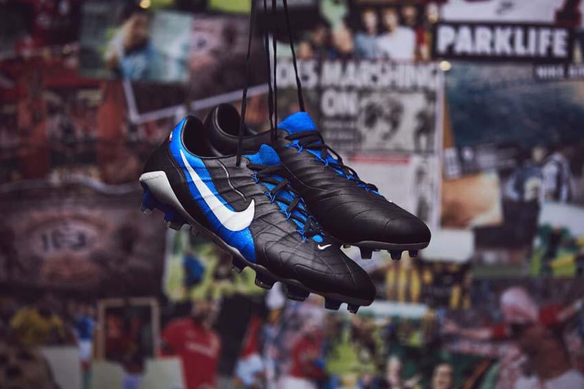 бутсы Nike Hypervenom GX