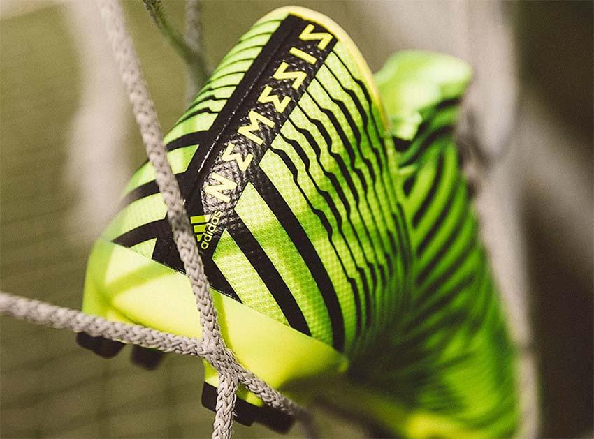 Дешевые бутсы из свежих коллекций Adidas