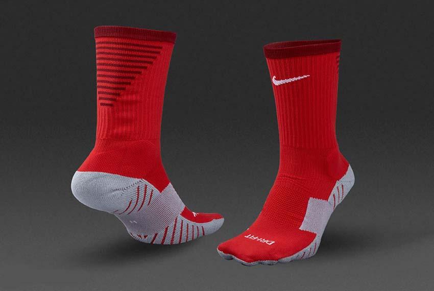 Футбольные носки: Nike Grip vs Trusox