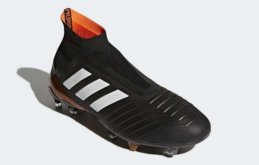 Обзор футбольных бутс Adidas Predator 18+FG