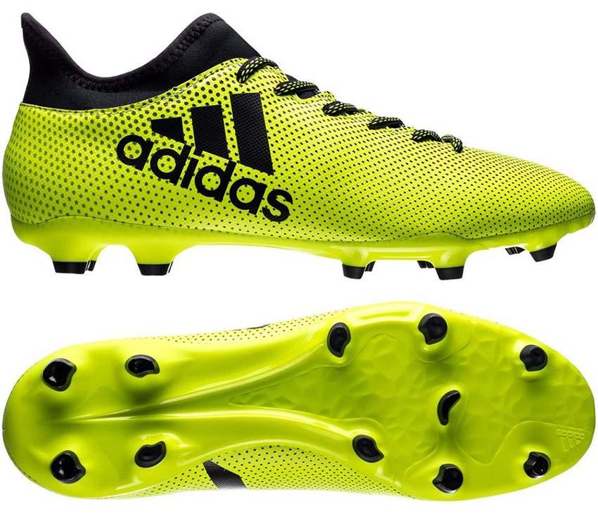Adidas X 17.3 FG AG