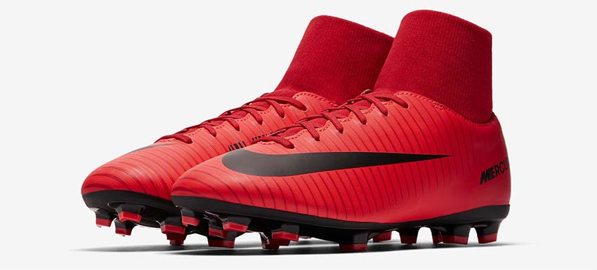 Nike Jr. Mercurial Victory VI Dynamic Fit