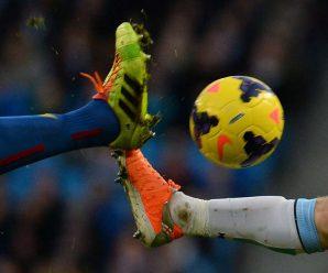 Рассматриваем бутсы футболистов. В чем играют звезды?