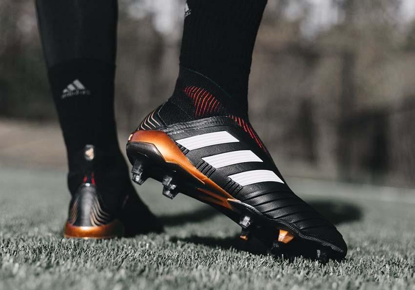 Adidas Predator 18+