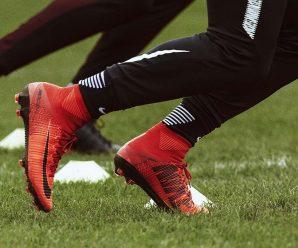 Обзор бутс Nike Mercurial Superfly V