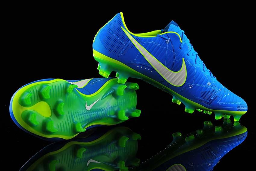 Nike Mercurial Vapor NJR