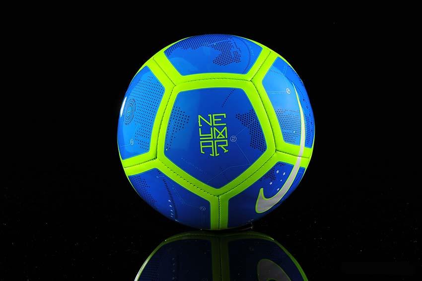 Nike Neymar Skills