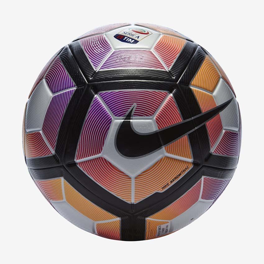 Nike Ordem 4 Serie A Tim
