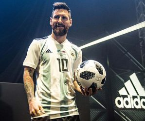 Обзор Adidas Telstar — официального мяча ЧМ по футболу 2018