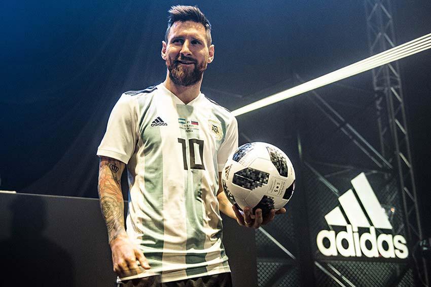 Обзор Adidas Telstar - официального мяча ЧМ по футболу 2018