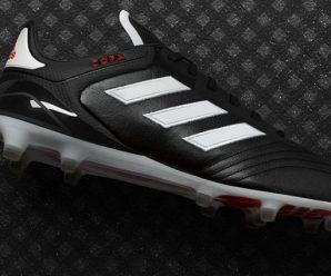 Легенда в современном облике — бутсы Adidas Copa 17.1 FG