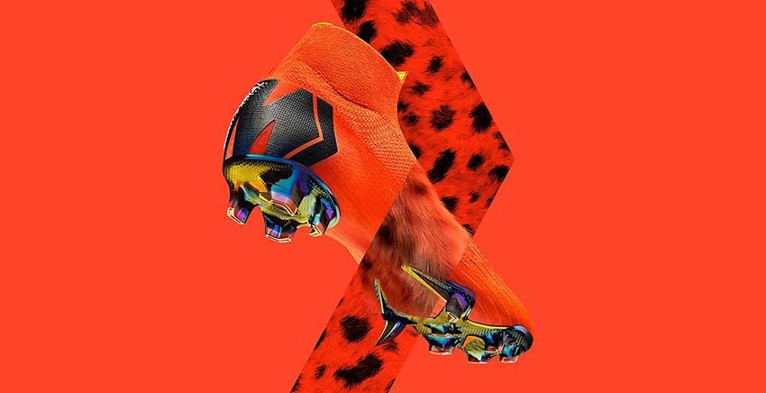 Новая эра профессиональных бутс Nike Mercurial Superfly VI Elite