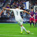 Обучение футбольным финтам: простые трюки для новичков