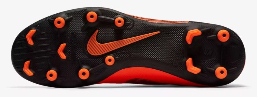 подошва Nike Mercurial Vapor XII Club