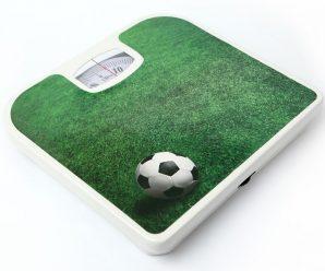 Какой должен быть вес футбольного мяча?