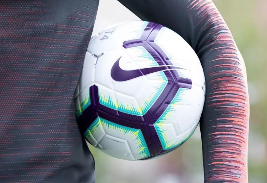 мяч Nike Merlin