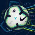 Обзор технологичного мяча Nike Merlin