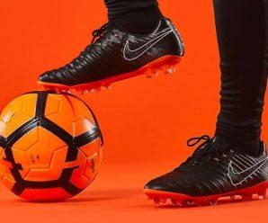 Обзор профессиональных бутс Nike Tiempo Legend VII Elite