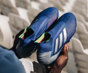 Ожидаем появление Adidas Predator 19+ в новом паке «Exhibit Pack»