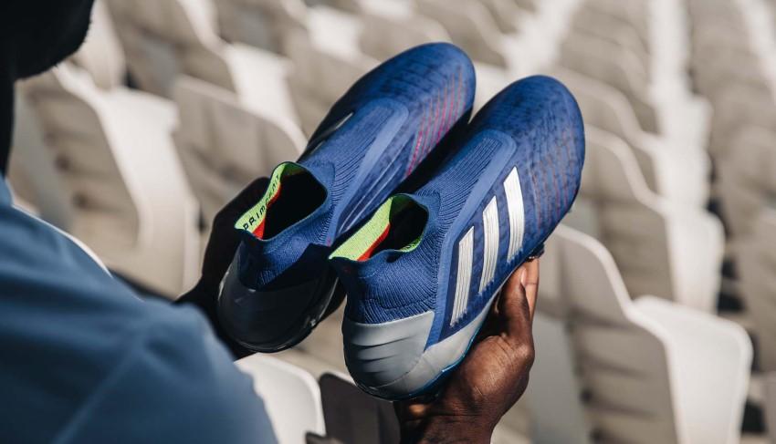 бутсы Adidas Predator 19+